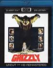 GRIZZLY Blu-ray - uncut Tier Horror Thriller Klassiker