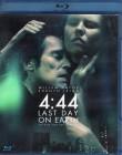 4:44 LAST DAY ON EARTH Blu-ray - Endzeit SciFi Abel Ferrara