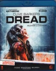 DREAD Blu-ray - uncut Clive Barker Horror Thriller