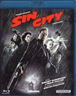 SIN CITY Blu-ray - uncut Kinofassung Rodriguez Frank Miller