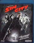 SIN CITY Blu-ray - uncut Kinofassung Rodriguez Frank Miller
