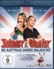 ASTERIX & OBELIX Im Auftrag Ihrer Majestät -Blu-ray Realfilm