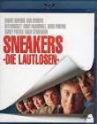 SNEAKERS Die Lautlosen - Blu-ray Redford Aykroyd Kingsley