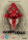 Worry Dolls (englisch, DVD)