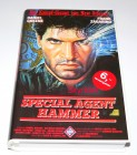 Special Agent Hammer VHS - große Box - von UFA