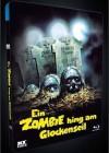 Ein Zombie hing am Glockenseil - Metalpak - Blu Ray