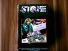 Stone - Biker Rocker Gang - grosse Hartbox - Kult hart