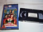 Flucht nach Athena  -VHS-  mit Glasbox