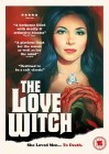 The Love Witch (englisch, DVD)