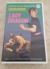 LADY DRAGON - VHS