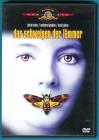 Das Schweigen der Lämmer DVD Jodie Foster NEUWERTIG
