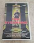 FIRE SYNDROME ( Lebende Fackeln ) - VHS