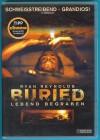 Buried - Lebend begraben DVD Ryan Reynolds sehr guter Zust.