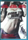 Born to Ride DVD Theresa Russell, William Forsythe s. g. Z.