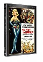 Zu heiß zum Anfassen - Filmclub Edition #1 - Uncut - Neu/OVP