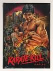Karate Kill - Shock Mediabook inkl Soundtrack