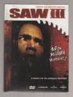 Saw III ( 3 ) Limited Collectors Mediabook