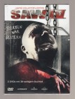 Saw IV ( 4 ) Limited Collectors Mediabook