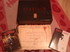 Scarface - Collector´s Edition Lederkoffer