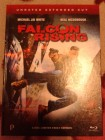 Falcon Rising - Unrated Ext. Mediabook BluRay/DVD