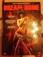 Dream Home - BluRay/DVD - 2 Disc Mediabook