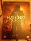 Hatchet - Trilogy DVD - 3 Disc Mediabook