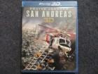 San Andreas - 3D