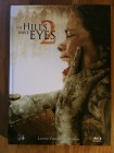 The Hills have Eyes 2  Mediabook seltenes cover