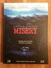 Misery  84  Mediabook oop selten