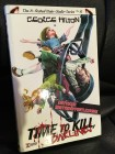 Time to kill Darling - Dvd - Hartbox - *wie neu*