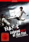 Legend of the Fist - Dvd - *Neu*
