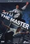 Jet Li The Master - Dvd - Uncut *sehr gut*