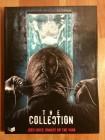 The Collection  Mediabook in Lederoptik sehr selten