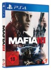 Mafia 3 AT Day 1 (PS-4)