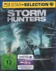 STORM HUNTERS Blu-ray - super Kaatastrophen Action