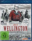 LINES OF WELLINGTON Sturm über Portugal - Blu-ray Historie