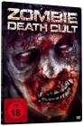 Zombie Death Cult DVD OVP