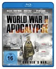 World War II Apocalypse [Blu-ray] OVP