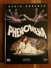 Phenomena  XT Mediabook