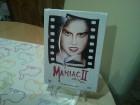 Maniac 2 Mediabook Ovp.