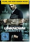 Unknown Identity DVD Sehr Gut