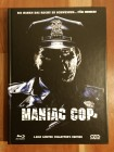 Maniac Cop  NSM Mediabook oop selten