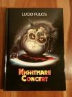 Nightmare Concert  XT Mediabook