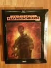 Phantom Kommando Cinedition Mediabook selten