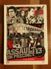 Assault - Anschlag bei Nacht  Mediabook oop mit Deckblatt