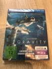 Gravity 2013 (Diamond Luxe Edition) Blu Ray