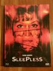 Sleepless Mediabook