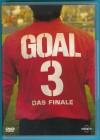 Goal 3 DVD Kuno Becker, Leo Gregory NEUWERTIG