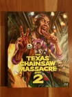 Texas Chainsaw Massacre 2  Mediabook
