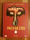 Two Evil Eyes  XT Blu-Ray Mediabook